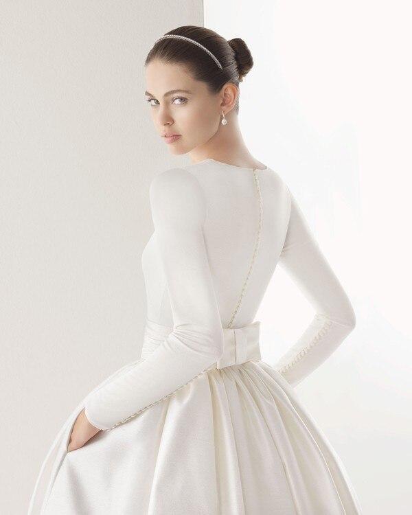 sleeve muslim bridal dresses fashion dresses