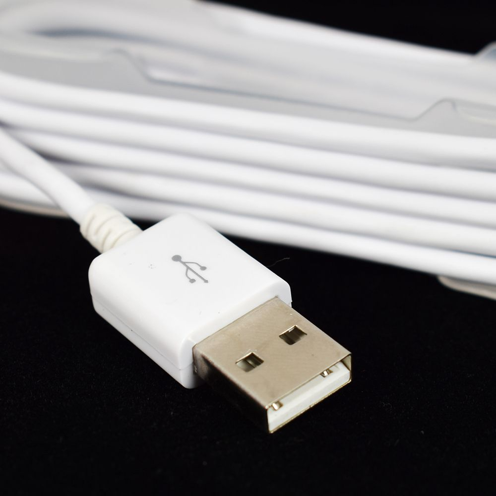 Smartphone Charging Data Cable USB Data Cable 1.5 Meters For Android Phones