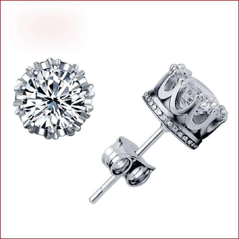 1 Piece Vintage Pubg Men Stud Earrings Jewelry En Playerunknown Sbattlegrounds Earring Male Earings Brincos Femme Pusety In From