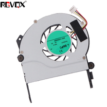 New Laptop Cooling Fan For Acer aspire One 521 Original PN: AB6505HX-GBB CPU Cooler Radiator