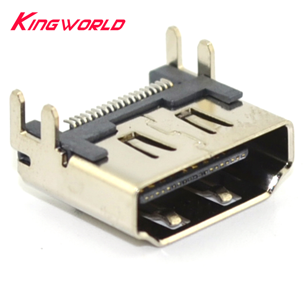 Socket Interface Connector Slot HDMI Port For Playstation 4 For PS4 Connector