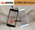 NEW For DOOGEE X5 MAX Touch Screen Panel Digilizer Replacement Screen Touch Diaplsy for DOOGEE X5 MAX Smartphone in stock