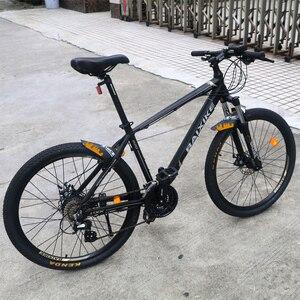 Bicycle Mudguard Road Bike MTB Fenders Mud Guards Wings For Bicycle Front Fenders Lightest Bike Fenders(China)