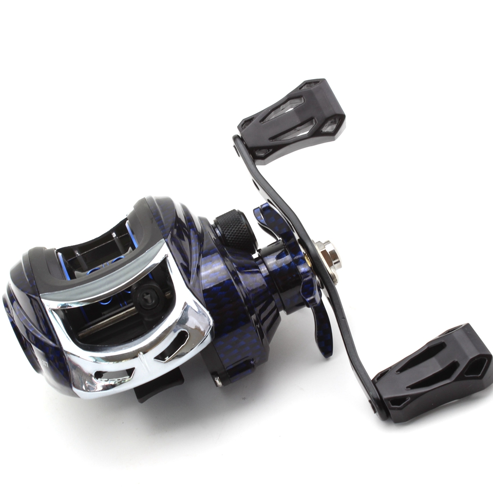 Reels Pesca Fishing Carretilha 6