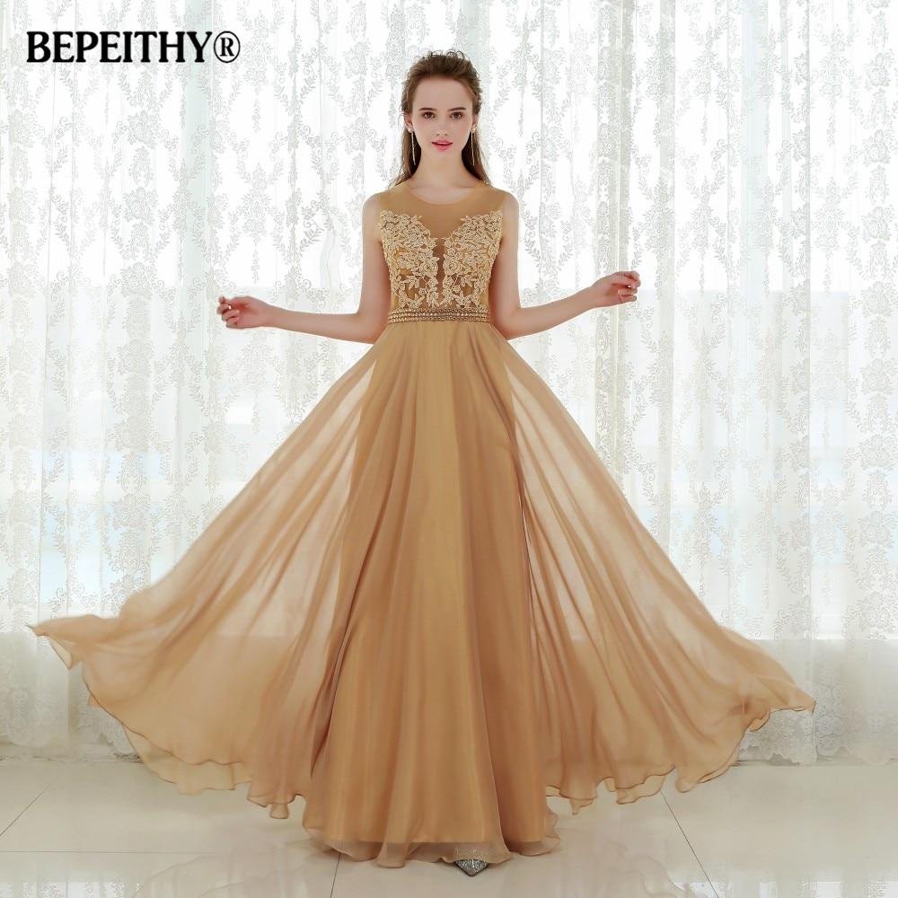 robe de soiree sexy backless gold chiffon long prom dress dress 2015 vestido de festa longo new. Black Bedroom Furniture Sets. Home Design Ideas