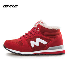 2017 winter warmth running shoes sneakers women sport shoes feminino esportivo zapatillas deportivas mujer female trainer shoes