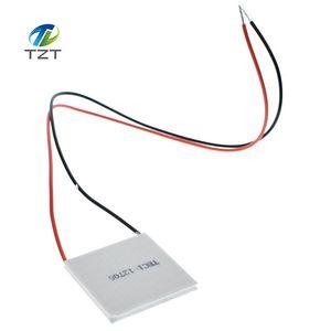 Image 3 - 10pcs TEC1 12705 Thermoelectric Cooler Peltier 12705 12V 5A Peltier Cells TEC12705 peltier module