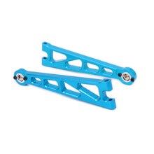 alloy front upper suspension arm for rc hobby model car 1 10 Himoto big foot monster