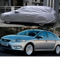 1Piece Car Covers Styling Indoor Outdoor Sunshade Heat Protection Dustproof for Ford Mondeo 2005-2012