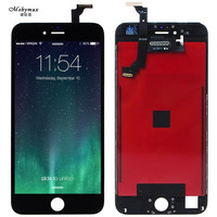 Mobymax Lcd For IPhone 6 6 7 Plus No Dead Pixel LCD Display Touch Screen Digitizer