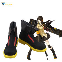 Girls Frontline M16a1 Shoes Cosplay Boots Custom Made frontline