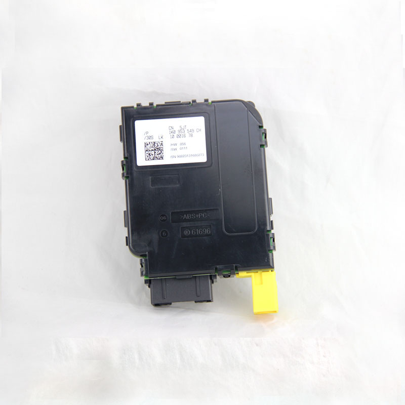 Module de volant (système de régulateur de vitesse multifonction) pour Golf 6 1K0 953 549 CH