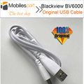 Blackview bv6000 cabo usb 100% original 80 cm micro usb charger cable para blackview bv6000s smartphone frete grátis