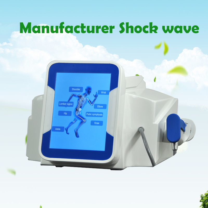 Shock Wave Therapy In Physiotherapy Machine Radial Extracorporeal Eswt Focused Physical Smartwave Shockwave Treatment