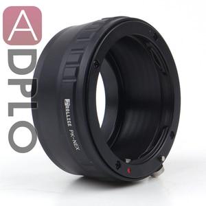Image 1 - Pixco PK NEX, חדש עדשת מתאם חליפת עבור Pentax K עדשה כדי חליפה עבור Sony E הר NEX מצלמה
