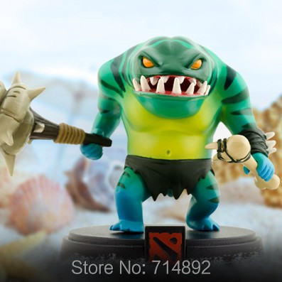 dota 2 tidehunter toy dota2 heroes th pvc q version figure 4 free
