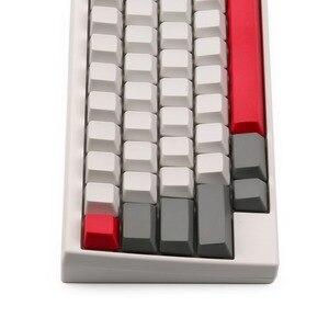 Image 3 - Elektrostatische kapazität tastatur HHKB PBT BLANK TASTENKAPPEN