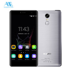 BLUBOO Maya Max Android 6.0 Cell Phones MTK6750 Octa Core 3G RAM 32G ROM Mobile Phone 1280x720 HD 13.0 MP 6.0 Inch Smartphone