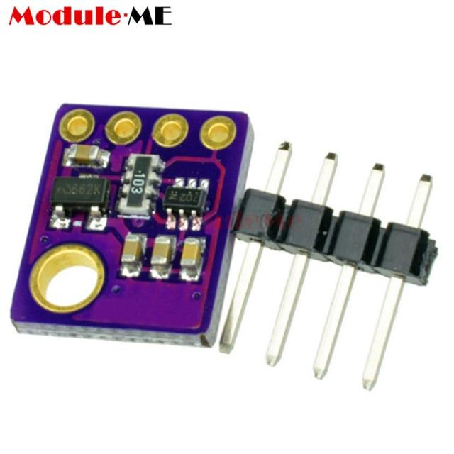 BME280 Digital Sensor Temperature Humidity Barometric Pressure Sensor Breakout Module Board GY-BME280 I2C IIC SPI Interface 5V
