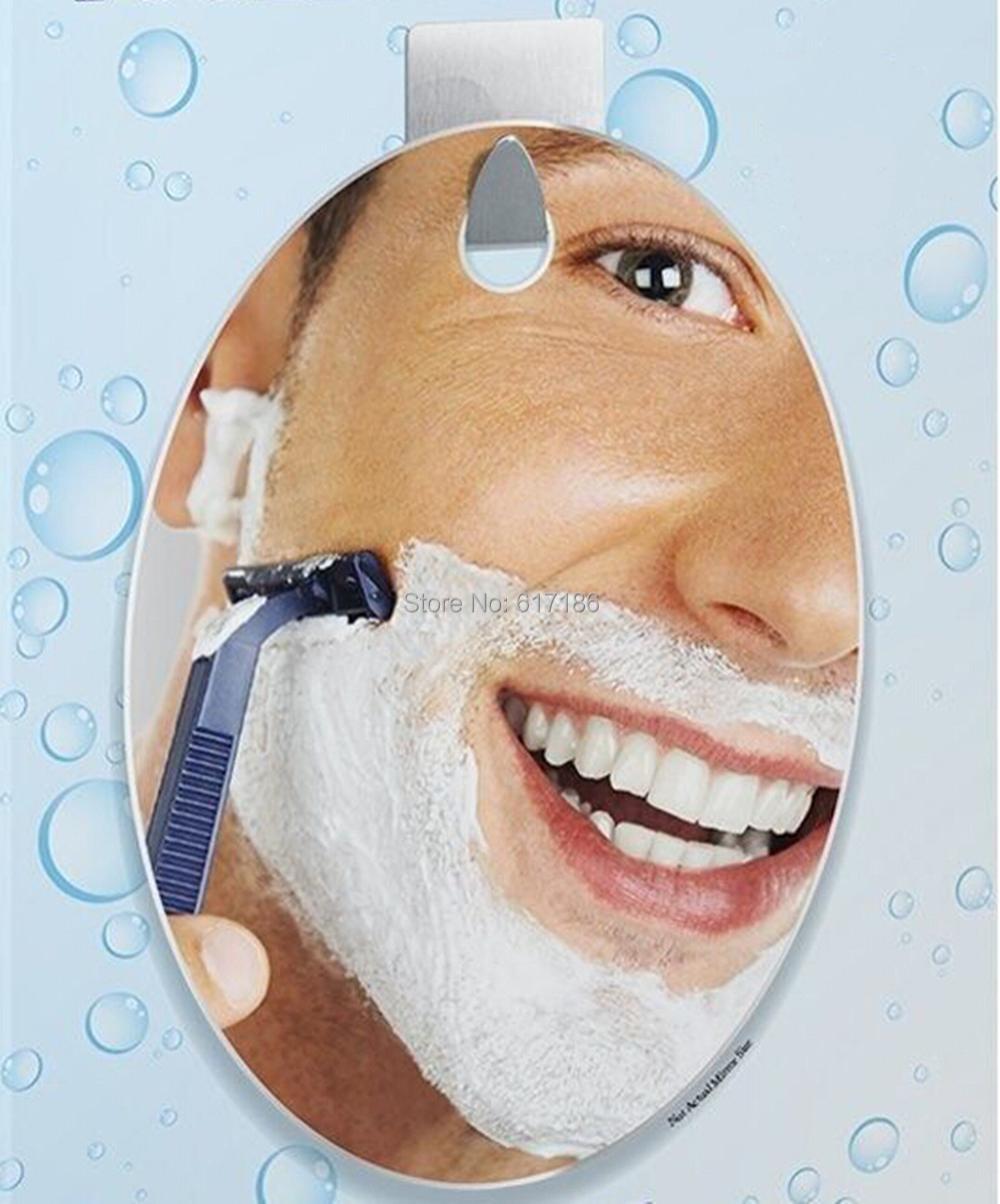 Adhesive Bathroom Mirror Online Get Cheap Oval Bathroom Mirror Aliexpresscom Alibaba Group