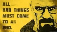 H@P048 Custom Breaking Bad&29 Home Decor Poster Print creative mural art 20x30cm Wall Sticker SX00901#0048