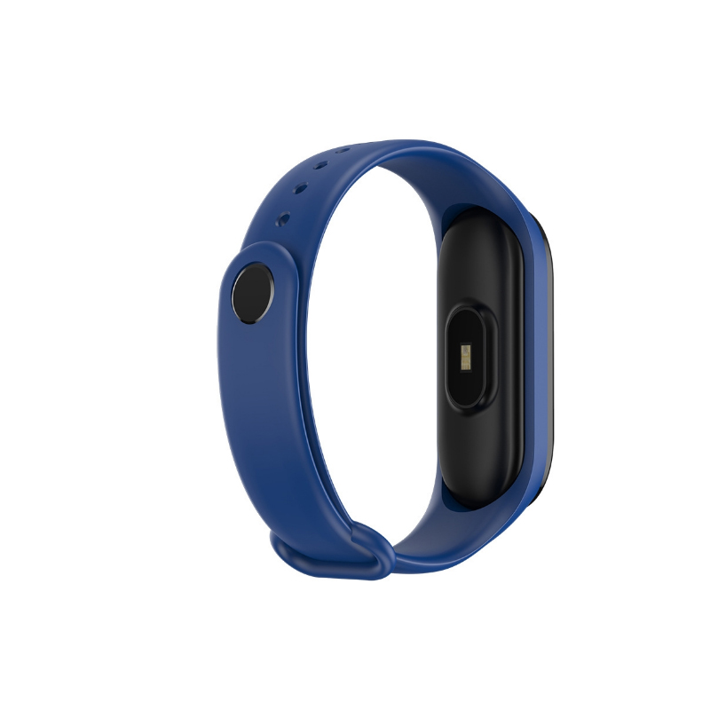 Budget Fitness Tracker Android Smart Watch 16