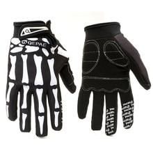 Qepae уличные мотоциклетные перчатки полный палец Guantes Мото Гонки/катание на лыжах/скалолазание/Велоспорт/езда Спорт ветрозащитные перчатки для мотокросса
