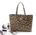 Handbags Women Famous Brands Women Messenger Bags Sac a main Leopard Print Bags handbag