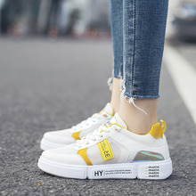 women shoes flat New Spring fashion sneakers 2019 platform zapatos de mujer off white glitter