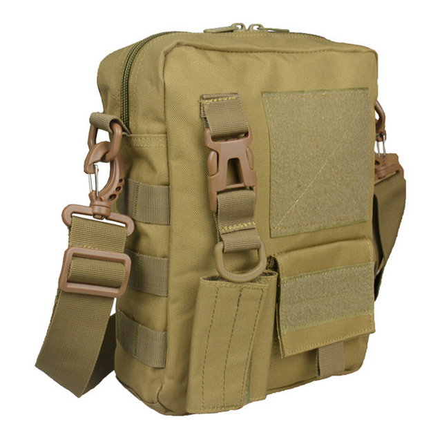 b7d6378dbb B66 Outdoor military fans tactic camouflage backpack men and women multi - functional  backpack military fans .