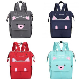 3 colors Diaper Bag Waterproof