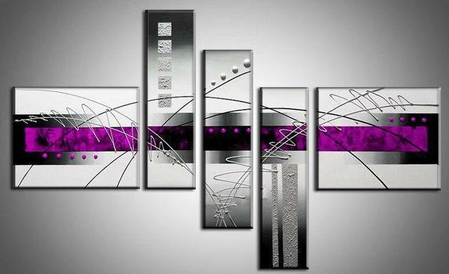 design : wohnzimmer schwarz weiß lila ~ inspirierende bilder von ... - Moderne Wohnzimmer Lila