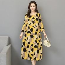 Women Dress 2020 Summer Fashion Cotton Linen Dress Stylish Party Dress Boho Style Casual Loose Beach Dresses Vestidos Sukienki