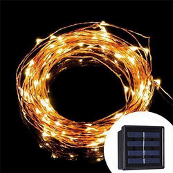 33ft 10m 100 leds christmas tree garland decoration solar plug garden light outdoor copper wire string.jpg 250x250