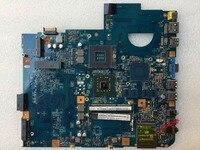 Original FOR Acer Aspire 5738 5738G DDR3 Laptop Motherboard MBP5601005 MB.P5601.005 JV50 MV MB 48.4GC01.011 100% TESED OK