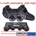 Nuevo para sony ps3 controller gamepad bluetooth para play station 3 consola dualshock 3 sixaxis controle joystick inalámbrico