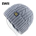 2017 Fashion winter beanie hats for men knitted wool cap skullies men beanies hat women bonnet femme warm caps bone gorro