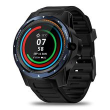Zeblaze THOR 5 Dual System Hybrid Smartwatch 1.39 AOMLED Screen 454*454px 2GB+16GB 8.0MP Front Camera Smart watch