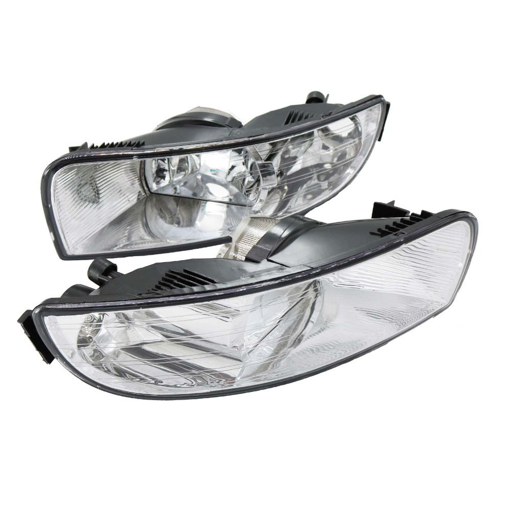 2Pcs For Skoda Superb MK2 2008 2009 2010 2011 2012 2013 Car-styling Front Halogen Fog Lamp Fog Light car modification lamp fog lamps safety light h11 12v 55w suitable for mitsubishi triton l200 2009 2010 2011 2012 on