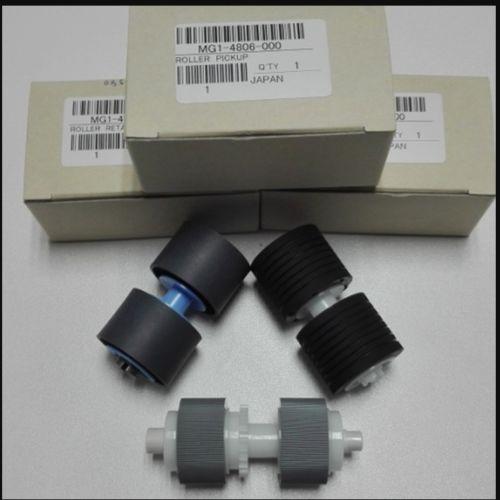 NEW 8262B001AA for Canon DRG1100 G1130 ImageFormula DR-G1100 DR-G1130 Scanner Roller Kit