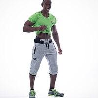 2017 Men Shorts Brand Fitness Mens Professional Bodybuilding Short Pants Gasp Big Size