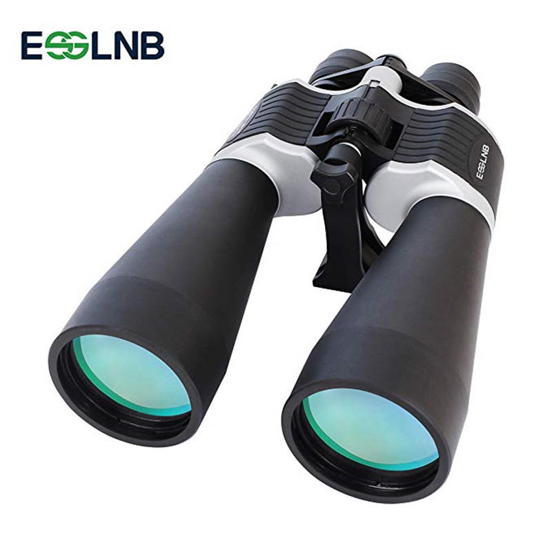 13 39x70 Professional Zoom Optical Binoculars Wide Angle Camping Hunting Watching Match Telescope With Tripod Interface