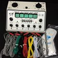 Electric Acupuncture Stimulator KWD808-I 6 Channels Output Patch Electronic Stimulation Massager Care
