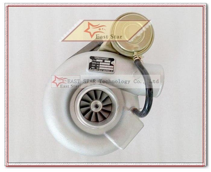 Free Ship TD07-9 49187 49187-00270 49187-00271 49187-00250 ME073935 Turbo Turbocharger For Mitsubishi FUSO Truck 6D16T 6D16