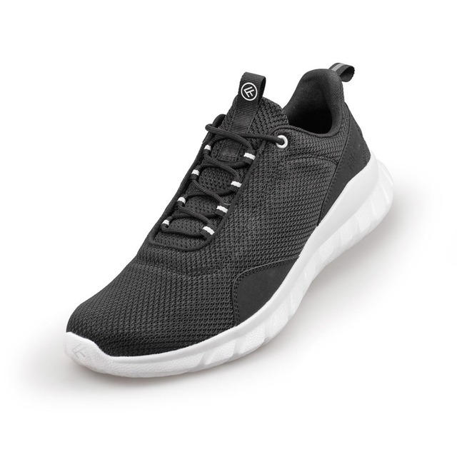 Original Xiaomi FREETIE 39-44 Plus Size Men's Sports Shoes Light Breathable Knitting City Running Sneaker for Outdoor Sports 1