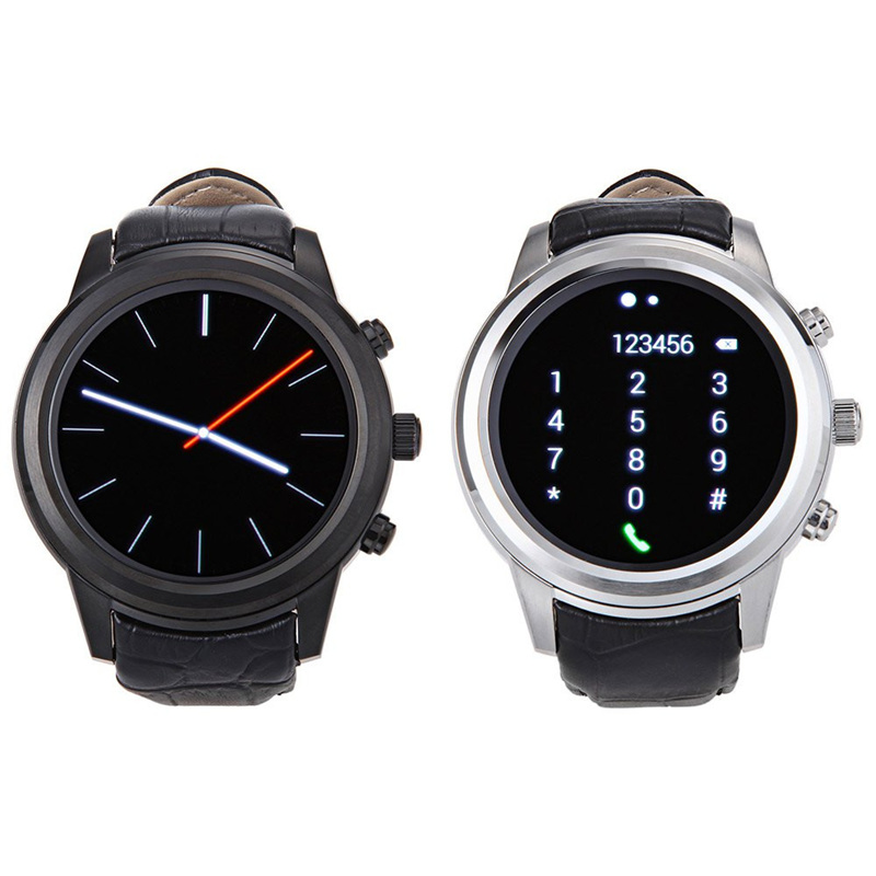 Finow X5 font b Smart b font font b Watch b font 1 4 Inch AMOLED