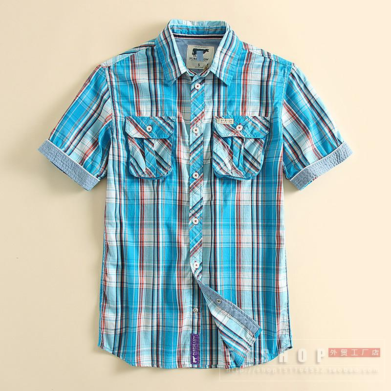 Compare Prices on Discount Mens Shirts- Online Shopping/Buy Low ...