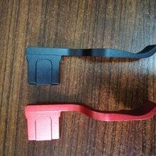 Черный, красный металлический Горячий башмак для большого пальца для камеры sony A9 A7M3 A7R3 A7R3 A7 A7RM2 A7R3 A7RII