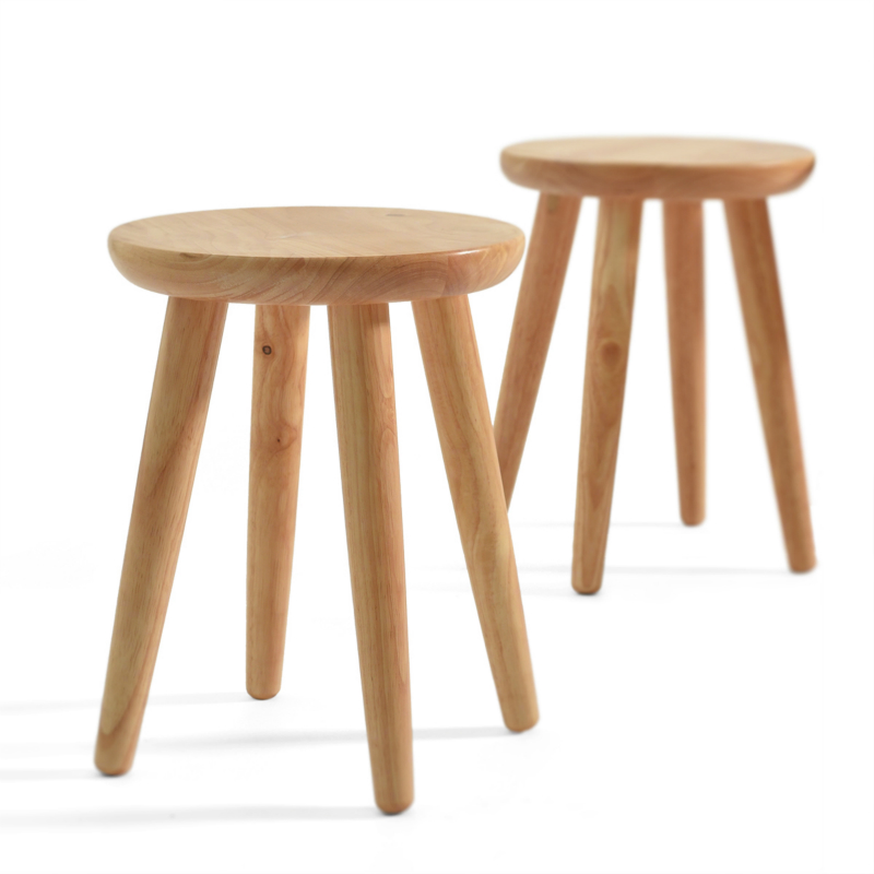 Creative Simple Multifunction Household Solid Wood Stool Fashion Dining Stool Thicken Dressing Seat Stable Change Shoe BenchCreative Simple Multifunction Household Solid Wood Stool Fashion Dining Stool Thicken Dressing Seat Stable Change Shoe Bench