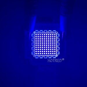 Image 3 - Фиолетовые светодиодные ультрафиолетовые лампы, чипы для ламп, 100 нм, 3 Вт, 5 Вт, 10 Вт, 20 Вт, 30 Вт, 50 Вт, Вт, высокомощный свет
